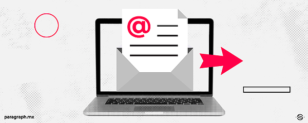 Paragraph - Email Marketing como herramienta